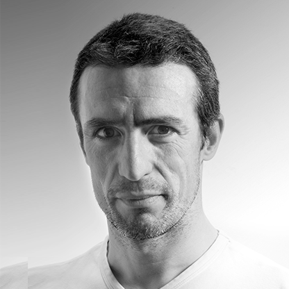 Sergi Oriola